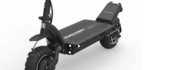 Trottinette électrique tout terrain Dualtron Ultra 2, Minimotors, Trottinette électrique puissante, meilleure trottinette électrique tout terrain